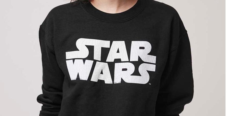 Ropa de Star Wars –FW15/16